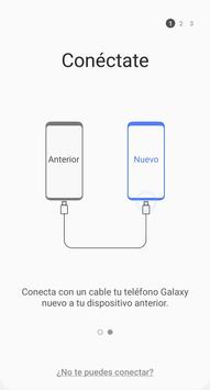 Samsung Smart Switch Mobile captura de pantalla 2