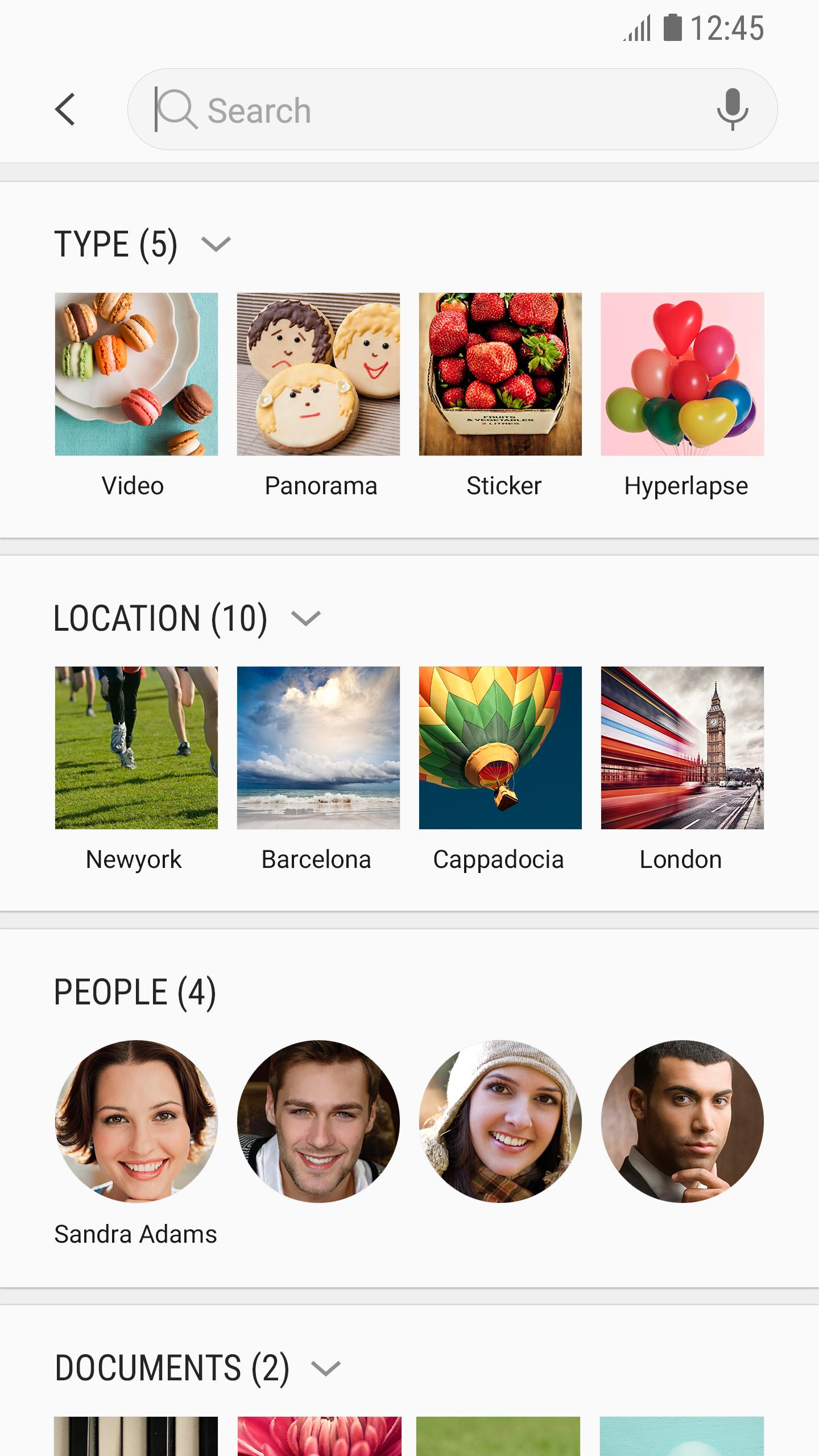 Samsung Gallery for Android - APK Download