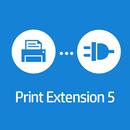 Print Extension 5. APK