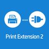 Print Extension 2 icono