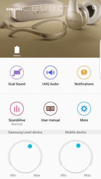 Samsung Level screenshot 4