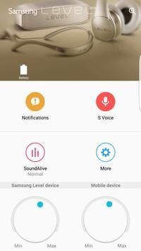 Samsung Level screenshot 5