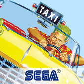 Crazy Taxi Classic on pc