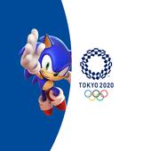 ソニック AT 東京2020オリンピック icon