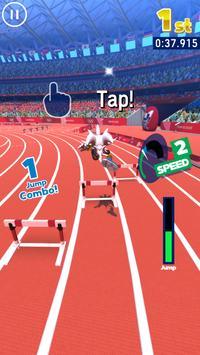 ソニック AT 東京2020オリンピック screenshot 9