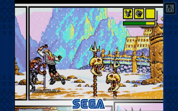 Comix Zone Classic imagem de tela 6