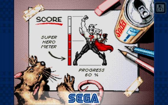 Comix Zone Classic imagem de tela 12