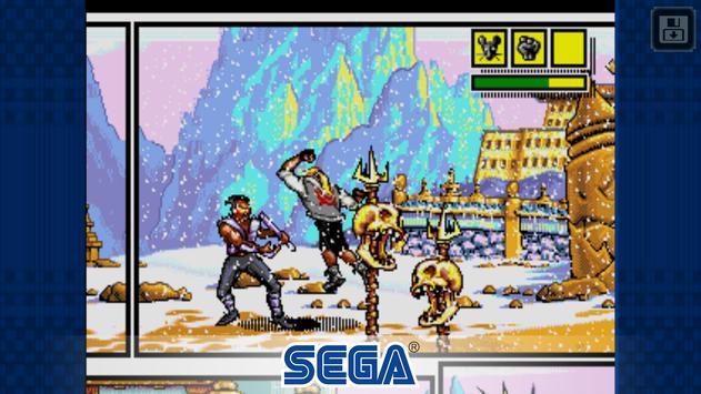 Comix Zone Classic imagem de tela 1