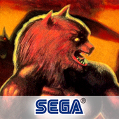 Altered Beast Classic أيقونة