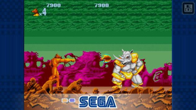 Altered Beast Classic تصوير الشاشة 3