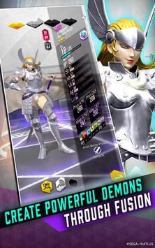 SHIN MEGAMI TENSEI Liberation D×2 تصوير الشاشة 15