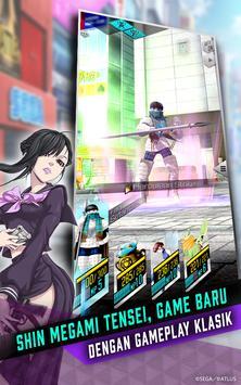 SHIN MEGAMI TENSEI Liberation D×2 screenshot 1
