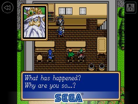 Shining Force screenshot 7