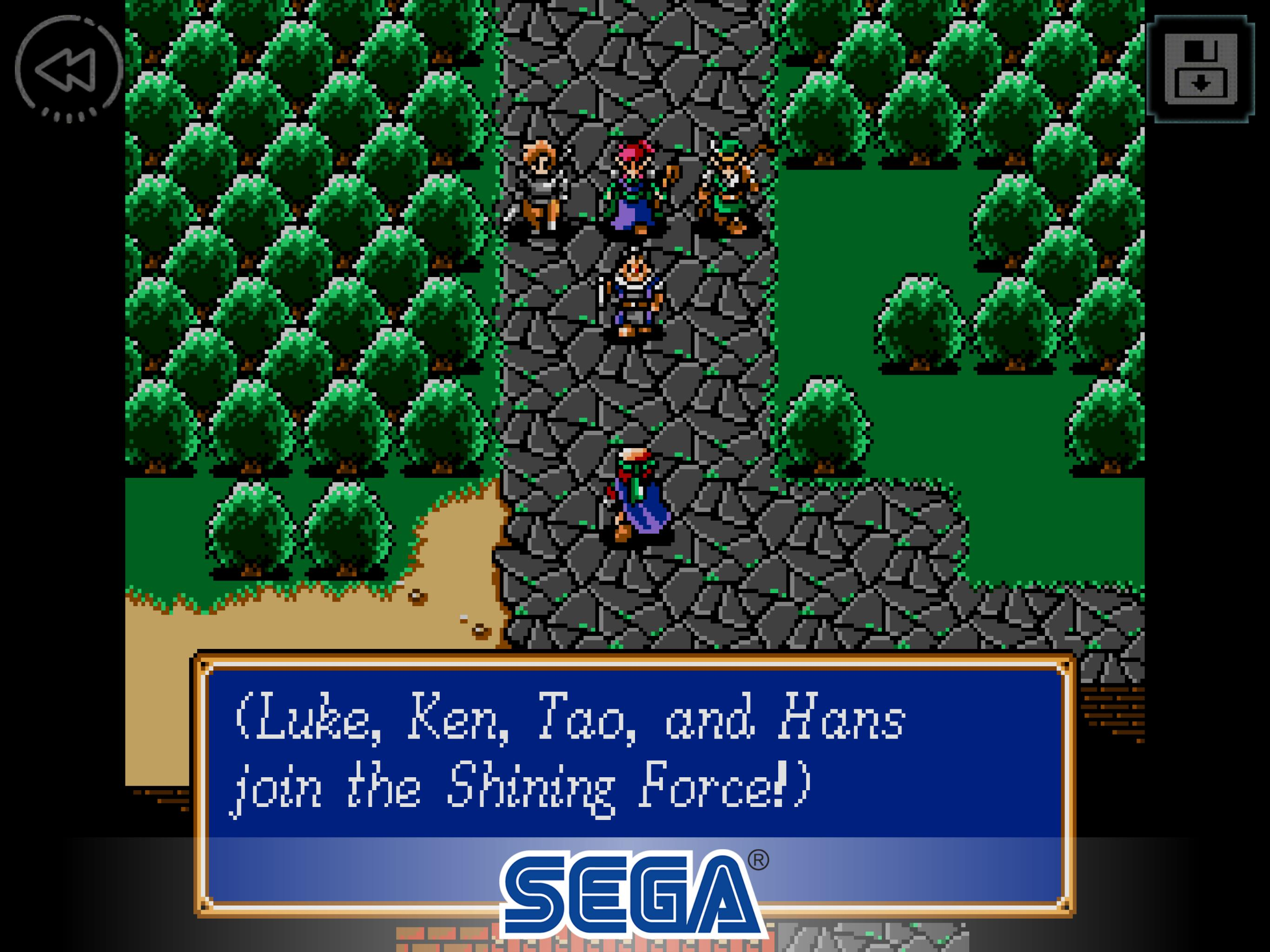 Shining Force Classics for Android - APK Download