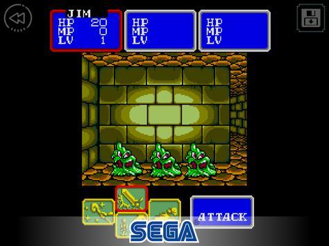 Shining Force screenshot 6