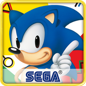 "Sonic the Hedgehogâ""¢ Classic icono"
