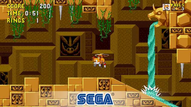 2 Schermata Sonic the Hedgehog™ Classic
