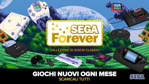 4 Schermata Sonic the Hedgehog™ Classic