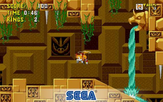 7 Schermata Sonic the Hedgehog™ Classic