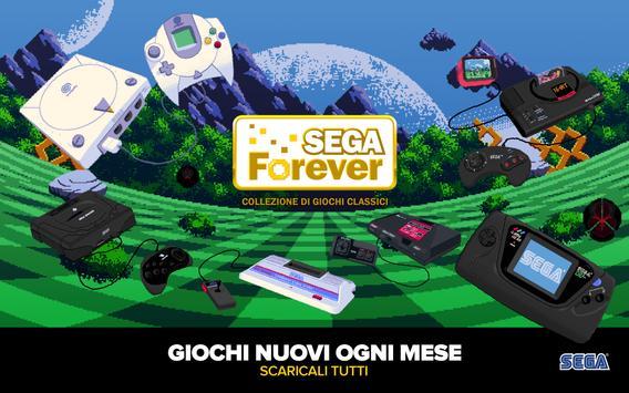 9 Schermata Sonic the Hedgehog™ Classic