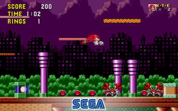 Sonic the Hedgehog™ Classic скриншот 8
