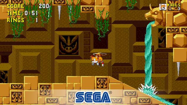Sonic the Hedgehog™ Classic screenshot 2