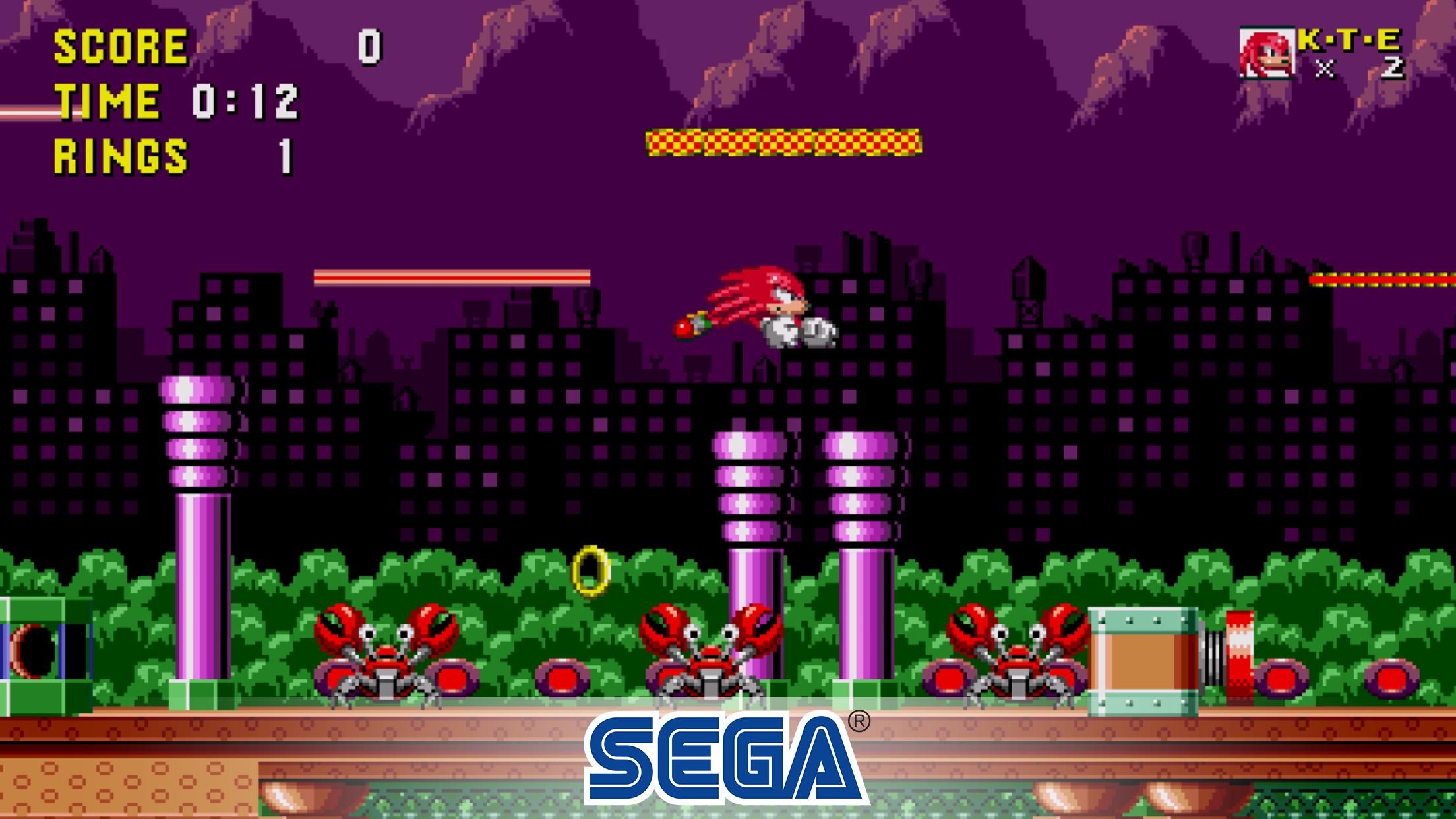 Sonic the Hedgehog™ Classic for Android - APK Download