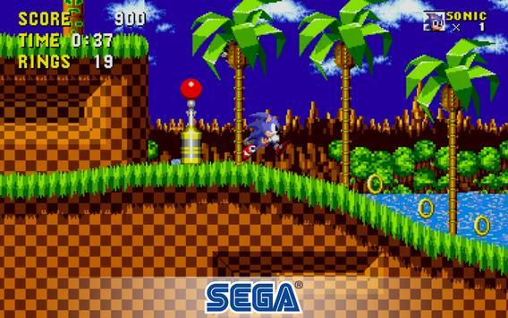 Sonic the Hedgehog™ Classic screenshot 5
