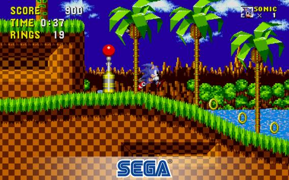 Sonic the Hedgehog™ Classic screenshot 5