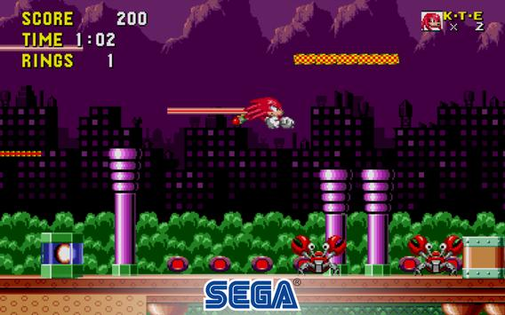Sonic the Hedgehog™ Classic スクリーンショット 8