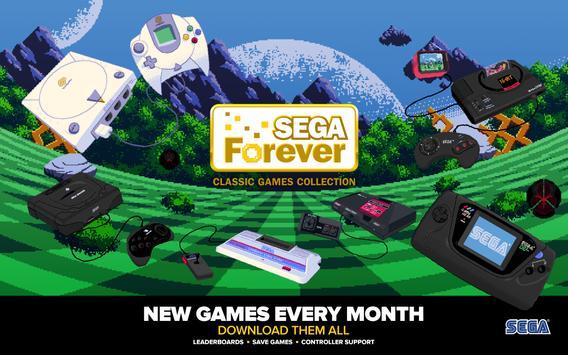 Sonic the Hedgehog™ Classic screenshot 9