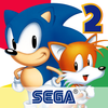 Icona Sonic The Hedgehog 2 Classic