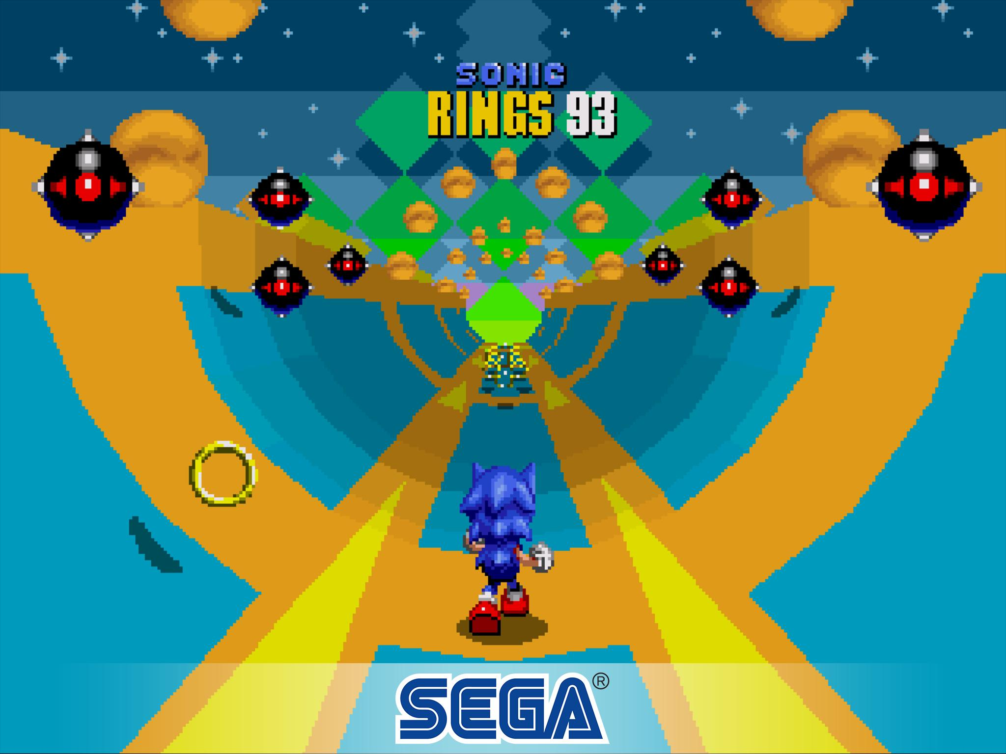 Sonic The Hedgehog 2 Classic for Android - APK Download