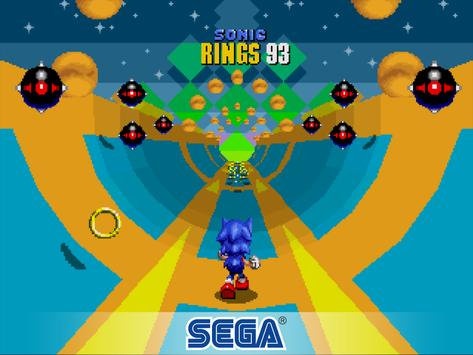 Sonic The Hedgehog 2 Classic screenshot 7