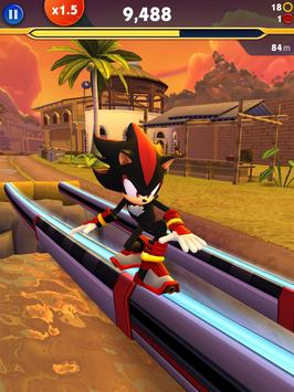 Sonic Dash 2: Sonic Boom screenshot 13