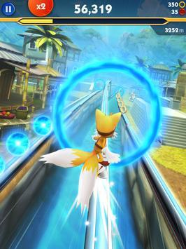 Sonic Dash 2: Sonic Boom screenshot 15