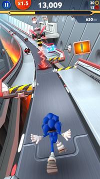 Sonic Dash 2: Sonic Boom screenshot 2