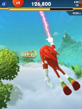 Sonic Dash 2: Sonic Boom screenshot 9