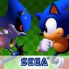 Sonic CD ícone