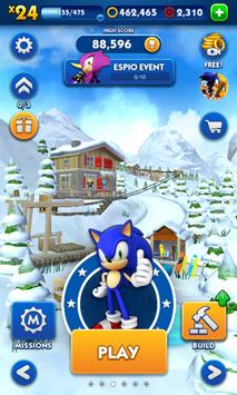 Sonic Dash screenshot 4