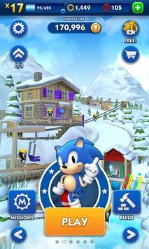 Sonic Dash スクリーンショット 4
