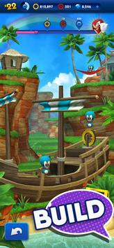 Sonic Dash - Endless Running & Racing Game ảnh chụp màn hình 4