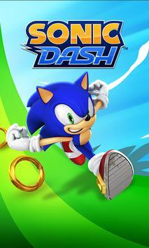 Sonic Dash - Endless Running & Racing Game ảnh chụp màn hình 5