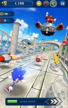Sonic Dash स्क्रीनशॉट 8
