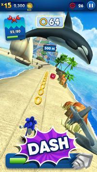 Sonic Dash - Endless Running & Racing Game9