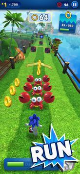 Sonic Dash - Endless Running & Racing Game 海報