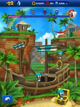 Sonic Dash - Endless Running & Racing Game screenshot 10