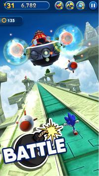 Sonic Dash - Endless Running & Racing Game10