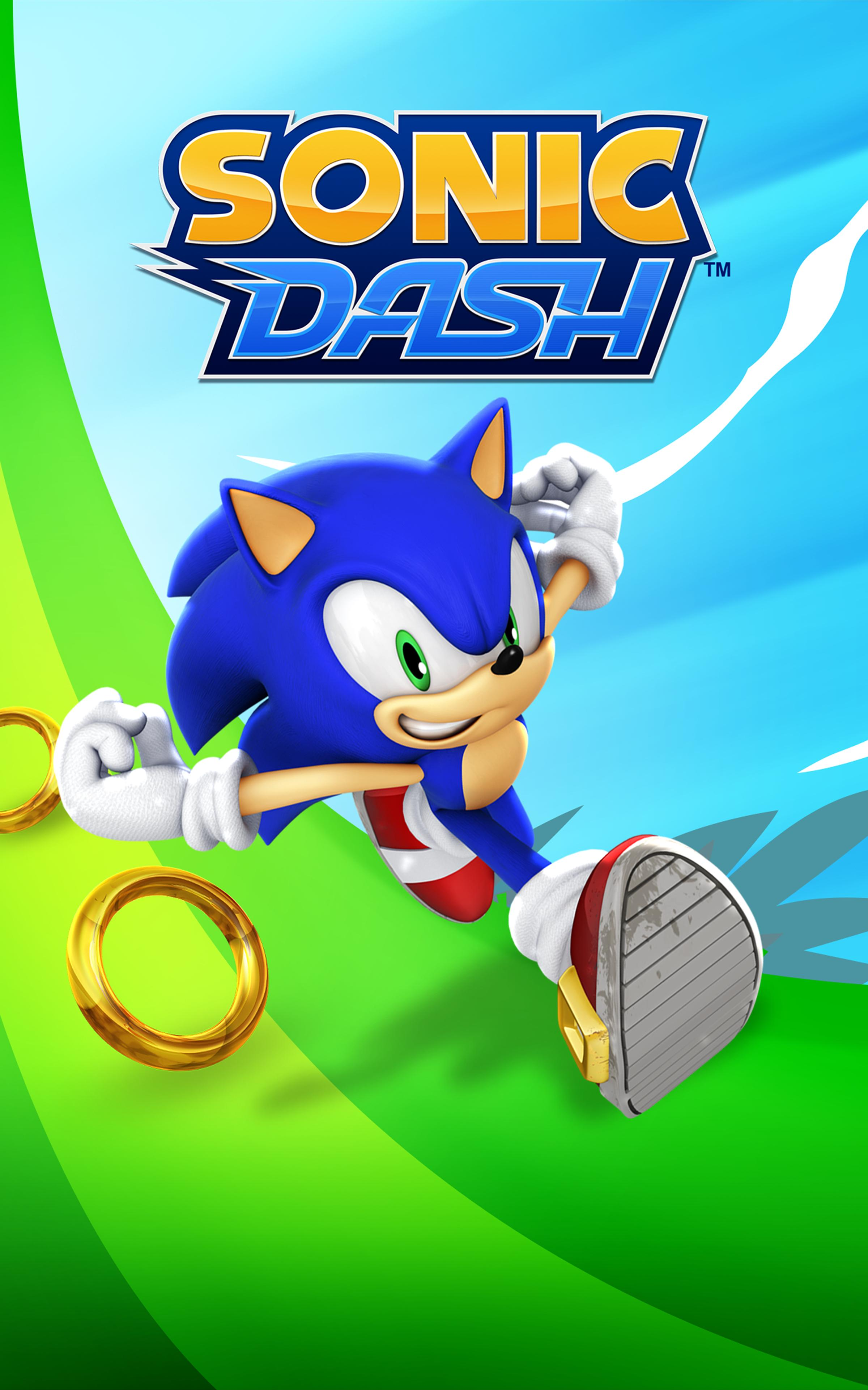 Sonic Dash for Android - APK Download