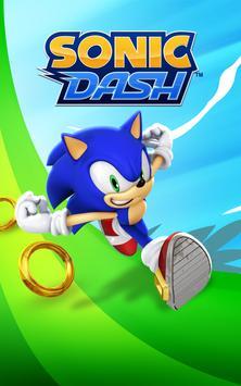 Sonic Dash - Endless Running & Racing Game ảnh chụp màn hình 13